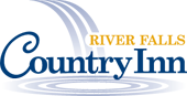 Country Inn River Falls Retina Logo